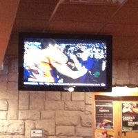 Photo taken at Applebee´s by Paola P. on 4/22/2012