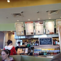 Photo taken at Noodles & Co. by Kim C. on 3/10/2012