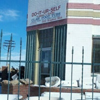 Photo taken at Do-it-ur-self Plumbing & Heating Supply by Super H. on 1/13/2011