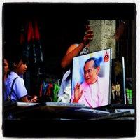 Photo taken at ตลาดสดเพชรอารี@ Petch-aree Market by cartoon on 12/5/2011