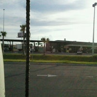 Photo taken at 595 Truckstop by Leo R. on 9/30/2011