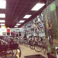 Photo taken at Bike Tech by Rafaela R. on 5/2/2012
