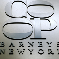 Photo taken at Barneys New York, Chelsea by Lucky Magazine on 12/9/2011