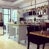 Photo taken at Coffee Lab by Bruno F. on 11/28/2011