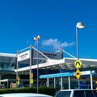 Photo taken at Brisbane Domestic Terminal by Marc C. on 8/4/2011