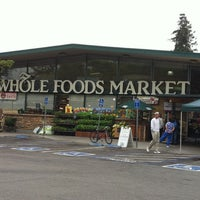Photo taken at Whole Foods Market by Šimon V. on 7/23/2011