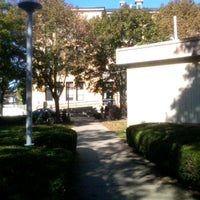 Photo taken at Sullivan Building - Salem State University by Katharine V. on 10/28/2011