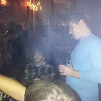 Photo taken at Reno's Karaoke and Pool by Chris H. on 1/7/2012