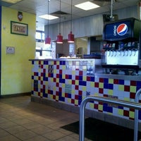 Photo taken at La Casita Mexican Grill by Keith H. on 7/22/2012