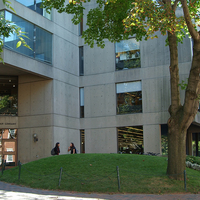 Photo taken at Gutman Library (HGSE) by Harvard Education on 8/19/2011