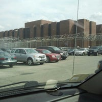 Photo taken at Cook County Department of Corrections by Brad W. on 8/31/2012
