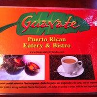Photo taken at Guavate by Carolina B. on 5/12/2012