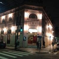 Photo taken at Theatro São Pedro by Gabriel R. on 6/12/2012