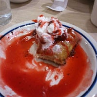 Photo taken at IHOP by Linda A. on 9/26/2011