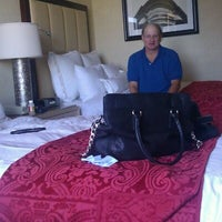 Photo taken at JW Marriott Hotel by Samantha G. on 10/1/2011