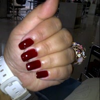 Photo taken at Monet Beauty Parlor by naphat k. on 2/18/2012