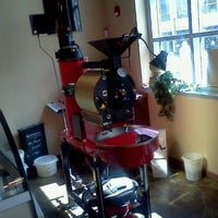 Photo taken at Capanna Coffee by Kevin D. on 3/19/2012