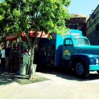 Photo taken at Karl Strauss Beer Truck by ✌Maryanne D. on 4/17/2012