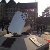 Photo taken at McCain Auditorium by Raubin P. on 5/23/2012