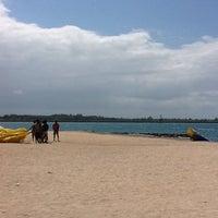 Photo taken at Padi Water Sport, Tanjung Benoa, Bali by 'Risky A. on 8/3/2012