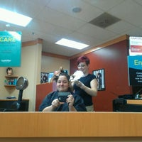 Photo taken at LookAfter Hair Company by Bethany J. on 5/7/2012