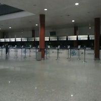 Photo taken at Centro de Convenciones Norte (IFEMA) by Laure R. on 4/19/2012