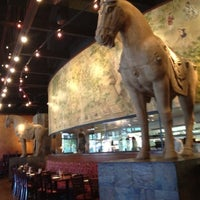 Photo taken at P.F. Chang's by Tammy W. on 8/9/2012