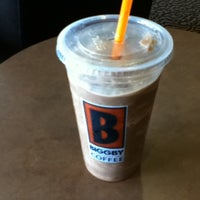 Photo taken at Biggby Coffee by Nick on 9/1/2012