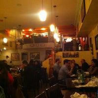 Photo taken at Bistro Bistro by Laurent J. on 4/1/2012
