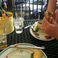 Photo taken at Tavern Restaurant by William B. on 7/20/2012