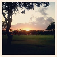 Photo taken at Kapiolani Regional Park by Malia Y. on 6/2/2012