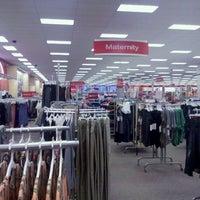 Photo taken at Target by Chris D. on 2/18/2012