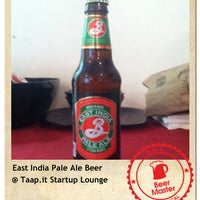 Photo taken at Taap.it Startup Lounge by Thu N. on 3/5/2012
