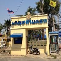 Photo taken at วัฒนาเฮดเดอร์ by iPa2n on 2/20/2012