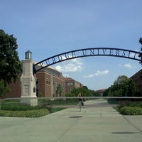 Photo taken at Purdue University by Heather J. on 7/5/2012