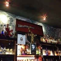 Photo taken at Madrone Art Bar by Andrew L. on 4/17/2012