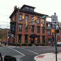 Photo taken at Belvedere Inn by Gene D. on 7/8/2012