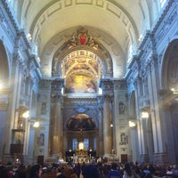 Photo taken at Cattedrale di San Pietro by Silvia G. on 5/17/2012