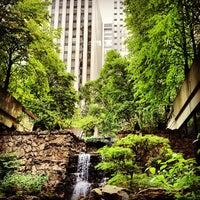 Photo taken at Sheraton Centre Toronto Hotel by Thomas on 5/29/2012