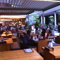 Photo taken at JiBiru Craft Beer Bar by Geody M. on 5/6/2012