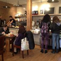 Photo taken at The Café Grind by Jimbo G. on 3/10/2012
