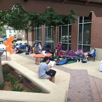 Photo taken at UF Alumni Association (Emerson Alumni Hall) by Brian S. on 10/5/2012
