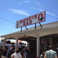 Photo taken at Buckeye Bar by Doug S. on 8/4/2013