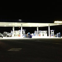 Photo taken at Sunoco by Sam on 11/5/2012