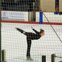Photo taken at San Diego Ice Arena by Lisa K. on 1/20/2017