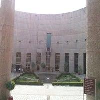 Photo taken at Palacio De Justicia Federal by Hugo M. on 7/9/2013