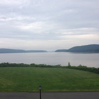 Photo taken at Quabbin Reservoir Visitor Center by Sarah W. on 8/3/2014