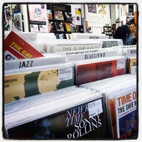 Photo taken at Rough Trade Records by mr.Kangrejo on 8/23/2014