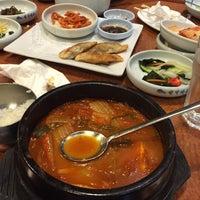 Photo taken at Sorak Garden 설악가든 by Grace M. H. on 10/20/2015