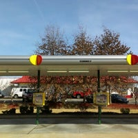 Photo taken at SONIC Drive In by Kevin P. on 12/3/2012